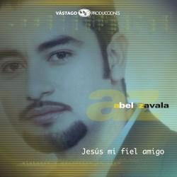 Abel Zavala - Jesús Mi Fiel Amigo (En Vivo)