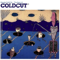 Coldcut - Doctorin' the House