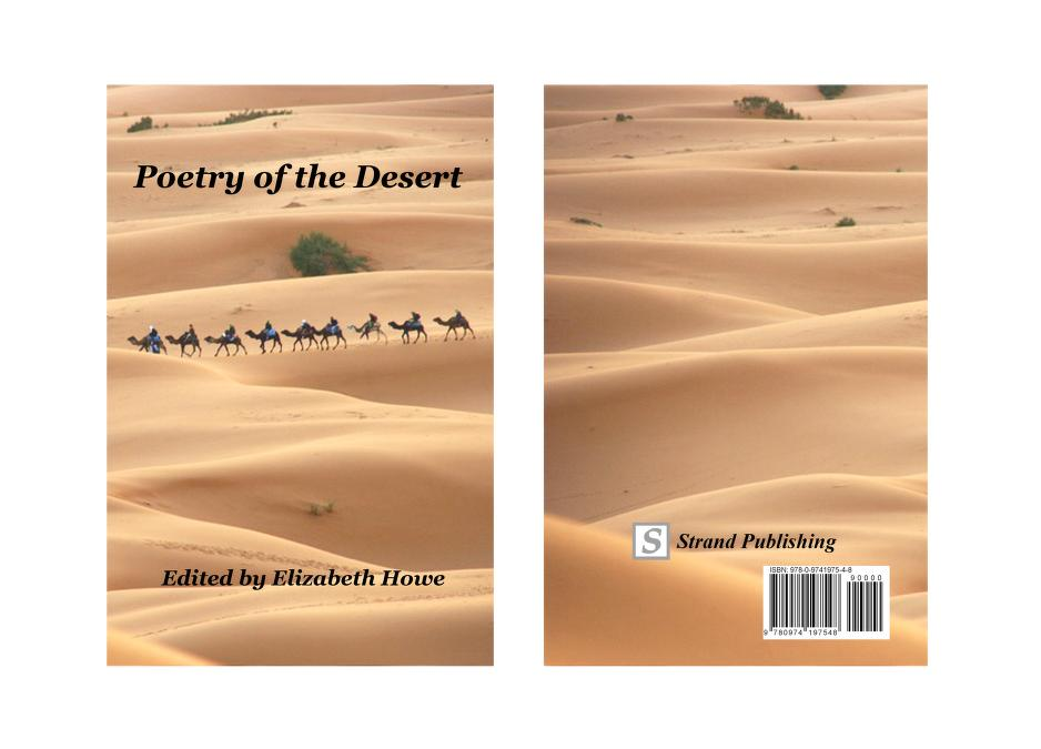 Poetry of the Desert by